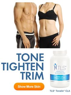 The primary benefits of TLS Tonalin CLA (Conjugated Linoleic Acid) is that it targets stubborn belly fat, helps reduce overall body fat, assists in promoting lean muscle mass and decreases the amount of fat stored in your body. Sells for $44