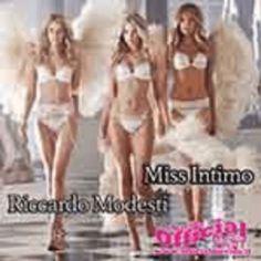Selezione finale del concorso Nazionale  di Miss Intimo con Riccardo Modesti