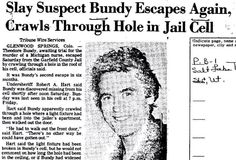 Ted Bundy was a serial killer who murdered over 30 women in the in the US. Read about his crimes,victims, capture, escapes, trial and his execution. Love Is My Religion, Jail Cell, Ted Bundy, Florida, Meet Friends, County Jail, Bad To The Bone, Those Were The Days, Cold Case