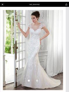 Maggie Sottero Petunia , $700 Size: 12   Used Wedding Dresses