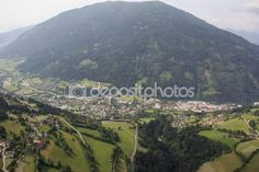 #Flightseeing #Tour #Carinthia #Radenthein Mt. #Mirnock #Birds-#Eye #View @Depositphotos #depositphotos #nature #landscape #panorama #austria #season #travel #vacation #holidays #mountains #leisure #sightseeing #beautiful #wonderful #hiking #summer #autumn #green #woods #stock #photo #portfolio #download #hires #royaltyfree