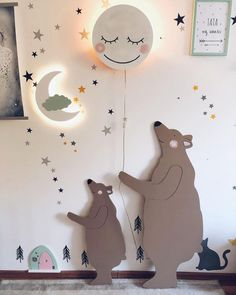 Best Wall Design Ideas and Decor for your Inspiration  #babyproducts#babyproducts #fittedsheet #babymusthaves #parentblogger #beddings #livingtextilesco #lolliliving