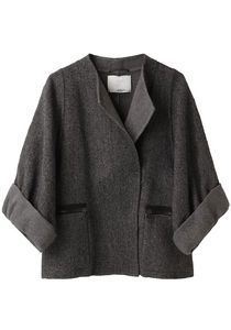 Kimono Sleeve Jacket ($500-5000) - Svpply