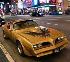 1978 Pontiac Firebird Trans Am bandit Classic Motors, Classic Cars, My Dream Car, Dream Cars, Pontiac Cars, Pontiac Firebird Trans Am, Mustang Cars, Ford Mustang, Pony Car