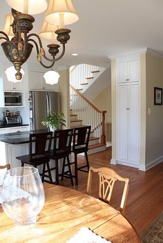 sherwin williams ivoire - most of our house is painted this color & we love it - super neutral