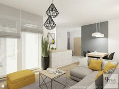 Architektura i projektowanie wnętrz: •  mieszkalnych •  biurowych, reprezentacyjnych •  użyteczności publicznej •  salonów sprzedaży, stoisk targowych, wystaw, scenografii itp. Zak ...