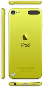 iPod Touch Apple 32 Gb amarillo $319