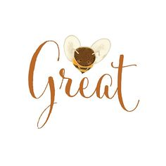 Bee Great