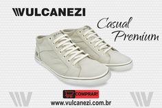 Nova linha Vulcanezi Casual Premium!! Acesse o link abaixo e garanta já o seu!!  http://www.vulcanezi.com.br/