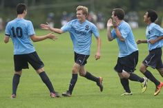 Vermont high school week 1 boys soccer power rankings