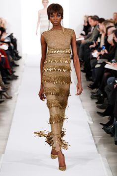 The 25 Prettiest Dresses Of NYFW #refinery29