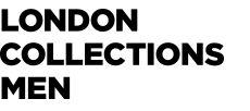 London Collections: Men