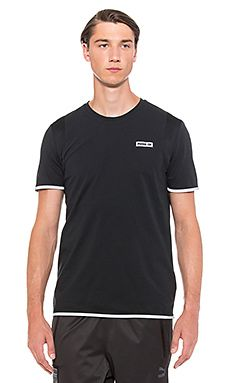 1f1fcfa99e 12 Best Puma T-Shirts images | Male fashion, Menswear, Man fashion