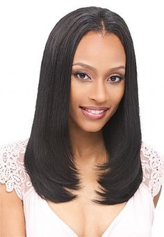 Janet Collection Born Yaky 100 Human Hair 114