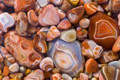 Lake Superior Agate | Lake Superior Agates - Northern Images Photography
