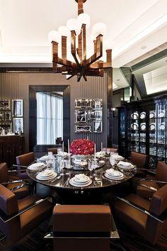 Dining room sets inspirations  #chicdiningtables  #chicdiningsets  #Springseason