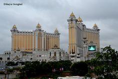 Macau Taipa