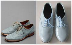 baby blue wedding | Baby Blue Wedding Shoes