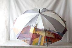 Fancy Umbrella, Bags, Handbags, Bag, Totes, Hand Bags