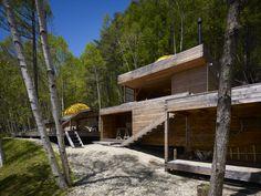 """Mountain Research / General Design"" 30 Dec 2012. ArchDaily. Accessed 01 Jan 2013"