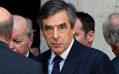 France needs urgent reform, says former centre-Right prime minister,