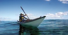 Planning a lazy paddle around a beautiful scene? Then check out our top 10 kayak day trips