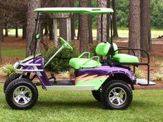 Golf carts, EZ-GO and Club Car. Pink Hill, NC - About Us