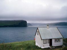Fugloy Island, Faroe Islands
