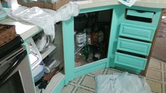 Kitchen Cabinets Before And After, Home Decor, Decoration Home, Room Decor, Interior Decorating