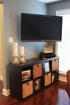 Cute Tall Tv Stand For Bedroom E