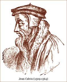 Jean Calvin (1509-15