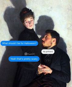 best quotes of the day Stupid Funny Memes, Funny Relatable Memes, Haha Funny, Hilarious, Renaissance Memes, Art History Memes, Classic Memes, Classical Art Memes, Art Jokes