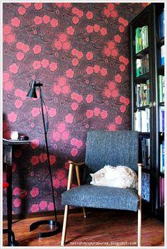 Värvikeskus - Pihlgren ja Ritola Living Room, Bed, Furniture, House Ideas, Home Decor, Kitty, Wallpapers, Colors, Painting