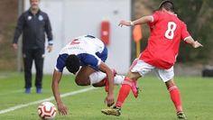 Vemo-nos na Nossa Catedral: SL Benfica 3 - 2 FC Porto