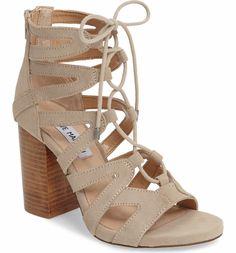 97cc609fc8f Main Image - Steve Madden Gwyneth Sandal (Women) Vegan Shoes