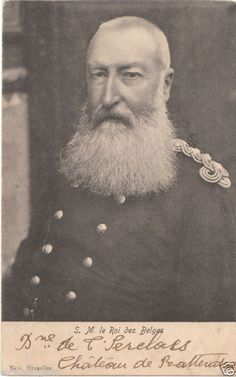 King Leopold II and Belgian Imperialism Essay