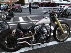 motorcycles-and-more:  Harley-Davidson   Shovelhead