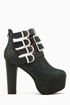 Jeffrey Campbell Underwood Platform Boot