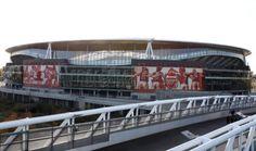 #EmiratesStadium