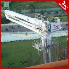 3 Arms Concrete Placing Boom on truemax.cn