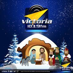 Buenos días amigos de #TuRadioVialInformativa... comenzamos una nueva semana de trabajo dedicado a ti... que estás en las vías, porque eres nuestra razón de ser. Felices días de #Navidad.