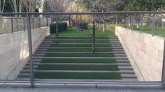 peter walker landscape architect -