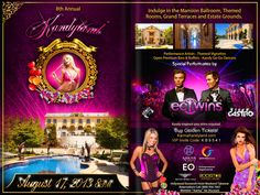 KANDYLAND PARTY on AUGUST 17th! Use VIP CODE:KB9541 to buy ticket or email me at brownkb@aol.com for more info! Thanks