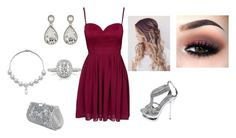 """""""diamonds"""" by abbiemay85 on Polyvore"""