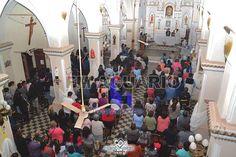 Semana Santa: Sábado Santo