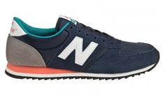 Good looking colorway on the new 420's ! #newbalance