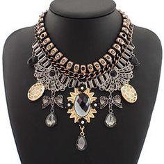 Necklace Fashion Jewelry CE1546
