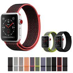 c03b5b99866 Comprar CRISTA Esporte loop Para A Apple iWatch Watch band 42mm 38mm 3 2