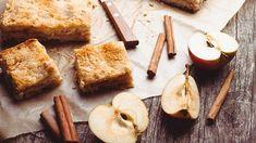 Legendární jablečný koláč našich babiček