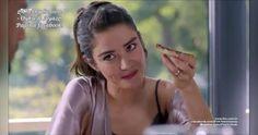 Cherry Season - Ayaz, Oyku e l'ultima fetta di pane con nutella ....(con sottotitoli in italiano)